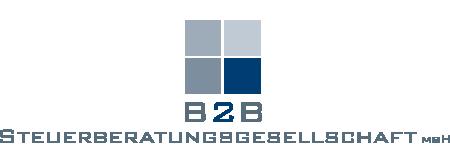 B2B Steuerberatungsgesellschaft mbH